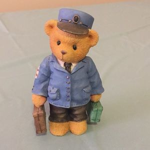 Other - Cherished Teddies-Lloyd-'97 symbol of membership